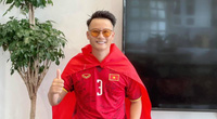 """Hoàng Bách: """"Hồ Văn Ý là thủ môn xuất sắc trong World Cup futsal 2021"""""""