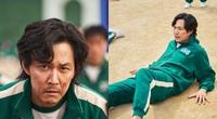 """Nam diễn viên Lee Jung Jae: Sợ hãi khi phải quay nhiều cảnh giết chóc kinh hoàng trong """"Trò chơi con mực"""""""