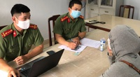 """Đà Nẵng: Phạt nữ quản trị viên nhóm trên Facebook tung tin """"có 300 F0"""""""