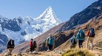 """Peru: """"Đường trên mây"""" và rừng hóa thạch bí ẩn hút khách du lịch"""