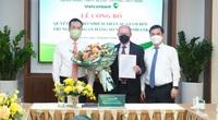 Vietcombank công bố quyết định bổ nhiệm Giám đốc Trung tâm Ngân hàng số