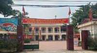 Vụ đưa tang đông người ở Hà Nội: Không chấp nhận hình thức kỷ luật tự nhận của Phó chủ tịch xã