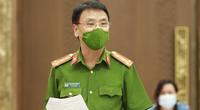 Người ngoại tỉnh muốn vào Hà Nội: Phó Giám đốc Công an TP thông tin rõ các điều kiện cần thiết