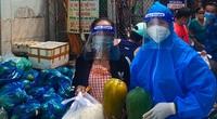Người phụ nữ kết nối tiêu thụ nông sản gửi tặng bà con các tỉnh phía Nam