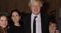 Thủ tướng Anh Boris Johnson thừa nhận mình có 6 người con