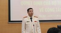 """""""Biện pháp tư pháp"""" áp dụng với Đại tá Phùng Anh Lê là biện pháp gì?"""