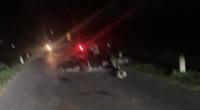 Phú Thọ: Tai nạn liên hoàn đêm Trung thu, 5 người tử vong, 2 người bị thương