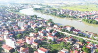 Đằng đẵng 140 năm chờ đợi, ơn Bác Hồ, ơn Đảng, làng này ở tỉnh Bắc Ninh mới có cái tên