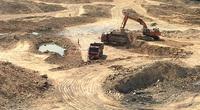 TT-Huế: Sai phạm trong khai thác khoáng sản, 2 doanh nghiệp bị xử phạt tiền tỷ