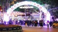 Lạng Sơn: Công nhận Phố đi bộ Kỳ Lừa là điểm du lịch của tỉnh