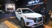 Trải nghiệm Honda BR-V 2022 vừa ra mắt, đấu Toyota Innova, Mitsubishi Xpander