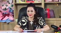 Lý do nào khiến trang web Đại Nam của vợ chồng bà Nguyễn Phương Hằng báo lỗi?