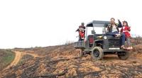 Phú Thọ: Trai làng 8X sáng chế ra xe jeep thùng rất ngầu, ai nhìn thấy cũng trầm trồ phục lăn