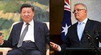 """Thế """"kẹt"""" khiến Trung Quốc không dám giáng đòn trừng phạt nặng nhất với Úc"""