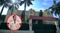 Khởi tố, bắt đại tá - cựu Trưởng phòng Cảnh sát kinh tế Công an Hà Nội Phùng Anh Lê