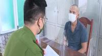 Đối tượng cầm đầu nhóm dùng hung khí tấn công 2 người trọng thương ở Thanh Hóa ra đầu thú