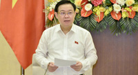 Chủ tịch Quốc hội nêu những yêu cầu đặc biệt về quy hoạch sử dụng đất quốc gia
