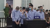Vụ cựu đại tá Phùng Anh Lê: Khởi tố, bắt tạm giam 2 cựu Công an quận Tây Hồ