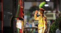 Hà Nội: Người dân nhầm lẫn giữa đi lại trong nội đô và ở cửa ngõ Thành phố
