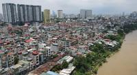 Bất động sản phía Đông Hà Nội hưởng lợi lớn từ quy hoạch đô thị sông Hồng