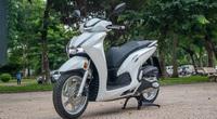 Cận cảnh Honda SH 350i cao cấp mới: Mê mẩn người dùng Việt