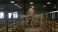 """Địa ngục Bagram- mồ chôn Taliban, nơi Mỹ cho thấy """"sống không bằng chết"""""""