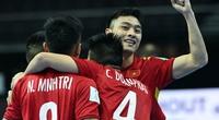 """ĐT futsal Việt Nam """"gây sốc"""" tại World Cup và chuyện bây giờ mới kể"""
