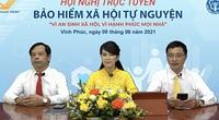 """Đẩy mạnh tuyên truyền """"trực tuyến"""" chính sách BHXH tự nguyện, BHYT đến người dân"""