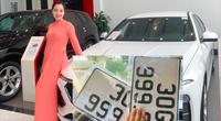 Công ty nào có đủ năng lực để đảm nhiệm việc đấu giá biển số xe?