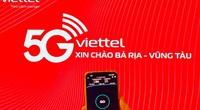 Viettel chính thức khai trương mạng 5G tại tỉnh Bà Rịa – Vũng Tàu