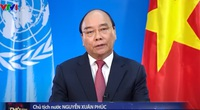 Chủ tịch nước Nguyễn Xuân Phúc: Việt Nam sẵn sàng là trung tâm sáng tạo về lương thực