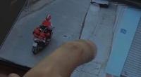 Hà Nam: Khởi tố vụ người phụ nữ mắc Covid-19 đi xe máy từ TP.HCM về, khai báo gian dối