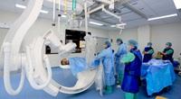 Huế: Vận hành hệ thống máy hiện đại tăng cơ hội cứu sống bệnh nhân đột quỵ, tim mạch