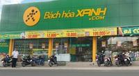Lợi nhuận Thế giới di động sụt giảm 32% trong tháng 8, PNJ của bà Cao Thị Ngọc Dung lỗ 78 tỷ đồng