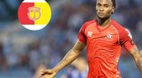 CLB Nam Định chiêu mộ ngoại binh hay nhất nhì V.League