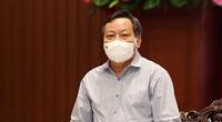 Hà Nội kiến nghị Thủ tướng 2 nội dung quan trọng để tiếp tục phòng, chống dịch Covid-19