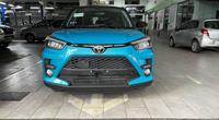 Thực tế xe gầm cao giá rẻ Toyota Raize 2021 tại Việt Nam