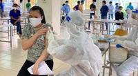 Đồng Nai có nguy cơ thiếu lao động vì tỷ lệ công nhân được tiêm vaccine còn thấp