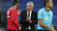 """Real Madrid hòa như thua, HLV Ancelotti """"vừa đấm, vừa xoa"""" học trò"""