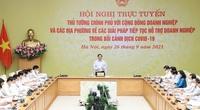 Bộ trưởng Nguyễn Chí Dũng: Hàng nghìn tỷ đồng đã và đang hỗ trợ doanh nghiệp