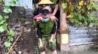 Nghệ An: Mưa lớn kỷ lục, gần 600ha nuôi tôm, thủy sản nước ngọt bị ngập sâu