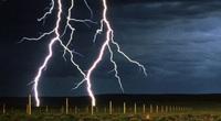 Kỳ lạ cánh đồng 1 km2 dành cho du khách xem sét đánh sáng trời ở Mỹ
