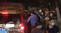 Nóng trong tuần:Bắt nguyên Trưởng phòng Cảnh sát kinh tế Hà Nội Phùng Anh Lê