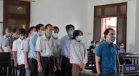 Phó Giám đốc Sở Nội vụ cùng 16 cán bộ lĩnh án tù vì bê bối thi công chức