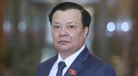Bí thư Hà Nội Đinh Tiến Dũng đảm nhận thêm nhiệm vụ mới