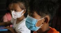 Đà Nẵng: Lớp học không giáo viên dưới mái nhà Gươl