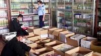 An Giang: Phát hiện thêm 7.000 sản phẩm thuốc bảo vệ thực vật không rõ nguồn gốc