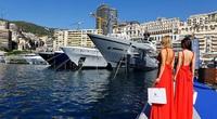 """Monaco bùng nổ không khí """"Sân chơi tỷ phú"""" với nhiều """"bóng hồng"""" quyến rũ"""