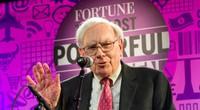 Tỷ phú Warren Buffett: Bậc thầy của triết lý, đam mê từ thiện