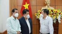 2 tập đoàn lớn nào chuẩn bị rót hàng triệu USD vào chăn nuôi tại Đắk Nông?
